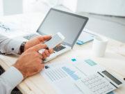 Lån til virksomheder foretaget online