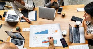 online marketing markedsføring på nettet