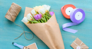 Blomster og gaver