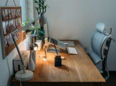 ergonomi på arbejdspladsen
