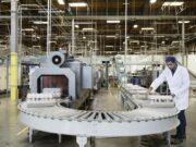 Produktionshal
