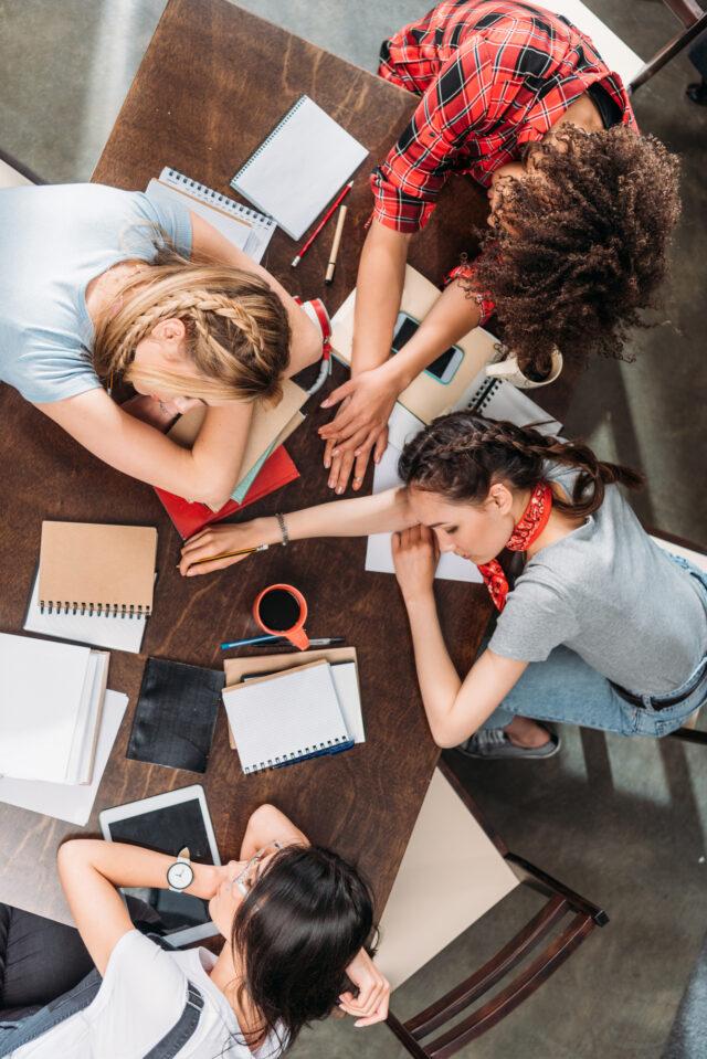 studerende erhvervsuddannelse