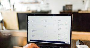 digitalisering af forretning