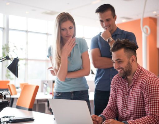 iværksætteri blandt unge opret ApS